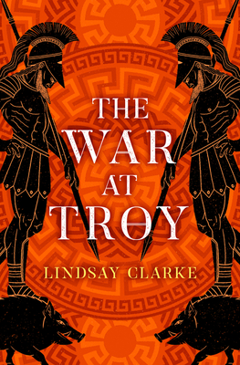 Image for The War at Troy (the Troy Quartet, Book 2)