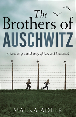 Image for The Brothers of Auschwitz