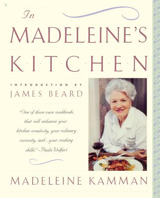 Image for In Madeleine's Kitchen
