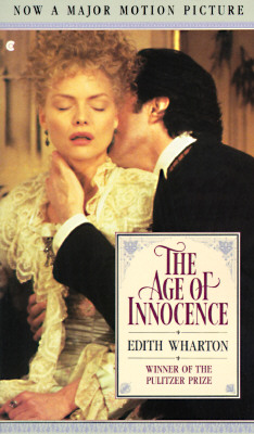 Image for Age of Innocence