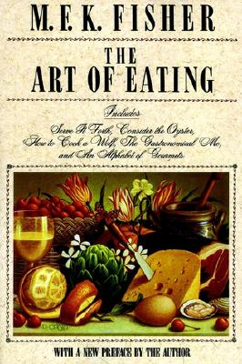 Image for ART OF EATING
