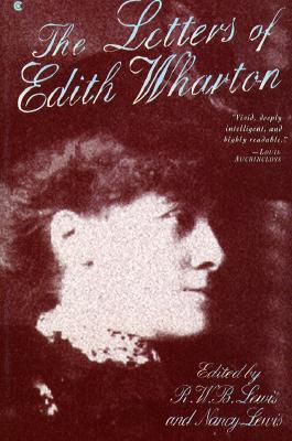 Image for LETTERS OF EDITH WHARTON