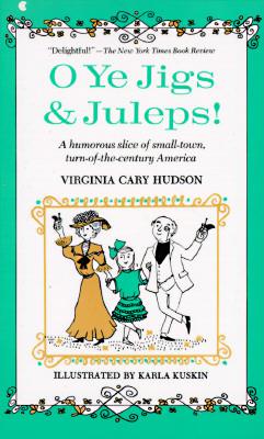 Image for O YE JIGS AND JULEPS