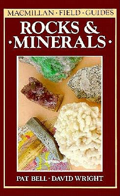 Image for Rocks and Minerals (Macmillan Field Guide)