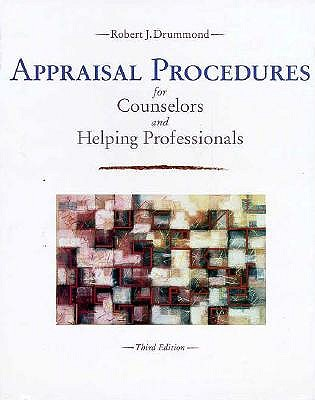 Image for Appraisal Procedures for Counselors and Helping Professionals