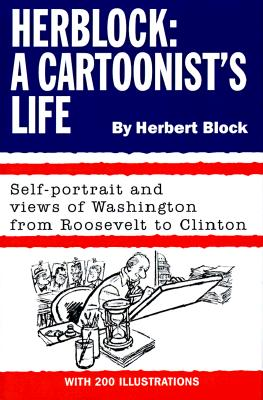 Image for Herblock: A Cartoonist's Life