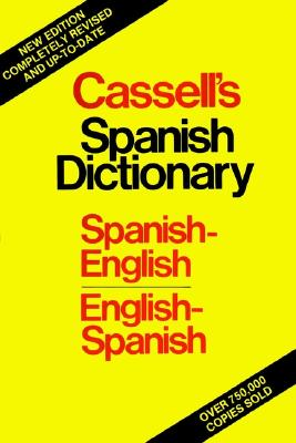 Image for Cassell's Spanish-English, English-Spanish Dictionary