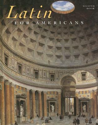 Image for Latin for Americans, Second Book (English and Latin Edition)