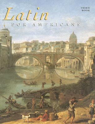 Image for Latin for Americans: Third Book