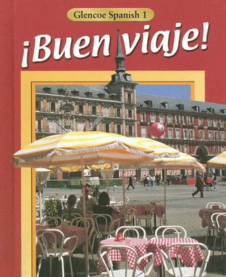 Image for !Buen viaje!, Course 1, Student Edition