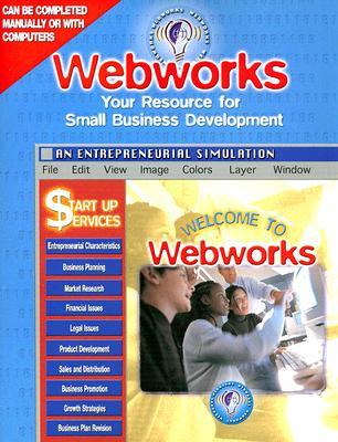 Image for Webworks: Student Edition