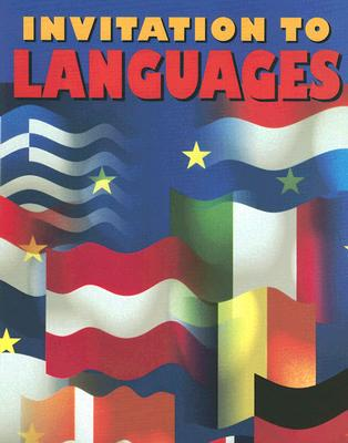 Image for Invitation to Languages Student Edition (softcover)