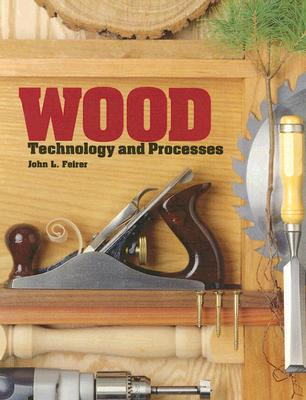 Image for Wood: Technology & Processes