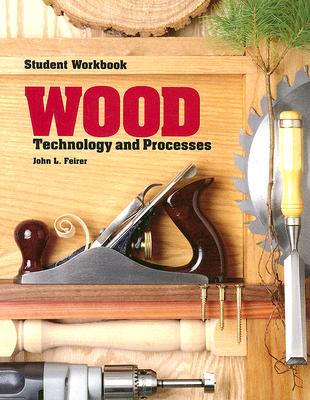 Image for Wood: Technology and Processes
