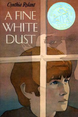 Image for A Fine White Dust