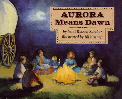 Image for Aurora Means Dawn