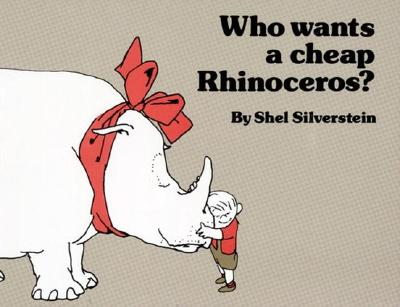 Image for Who Wants a Cheap Rhinoceros?