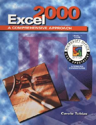 Image for Excel 2000: A Comprehensive Approach, Student Edition