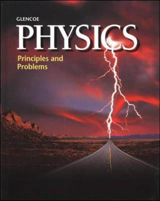 Image for Physics Principles and Problems