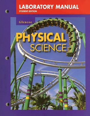 Image for Glencoe Physical Science Laboratory Manual