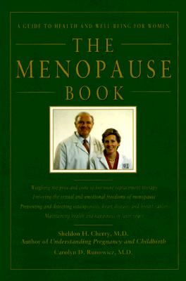 Image for MENOPAUSE BOOK