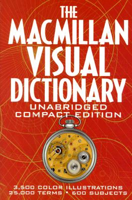 Image for The Macmillan Visual Dictionary