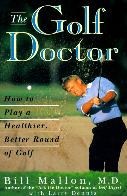 Image for GOLF DOCTOR : HOW TO PLAY A BETTER  HEAL