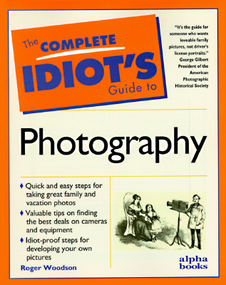 Image for Complete Idiot's Guide to Photography