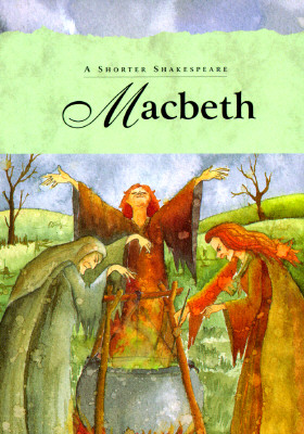 Image for Macbeth: A Shorter Shakespeare