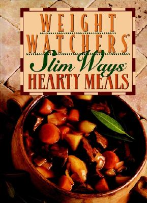 Image for Weight Watchers Slim Ways Hearty Meals