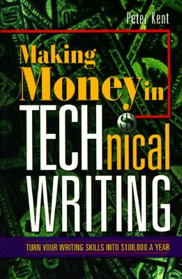 Image for Arco Making Money in Technical Writing