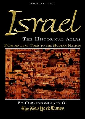 Image for ISRAEL: The Historical Atlas