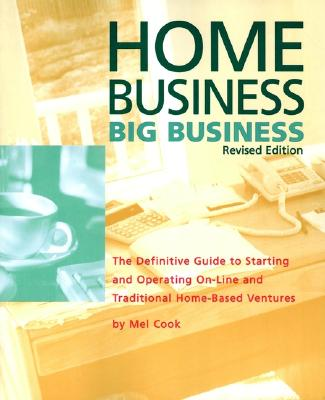 Image for HOME BUSINESS  BIG BUSINESS