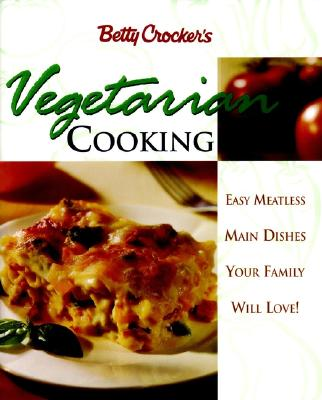Image for VEGETARIAN COOKING