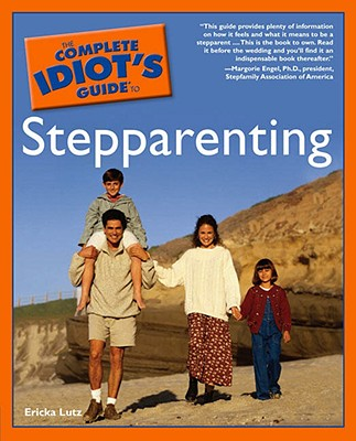 Image for Complete Idiot's Guide To Stepparenting