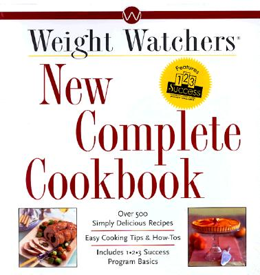 Image for Weight Watchers New Complete Cookbook