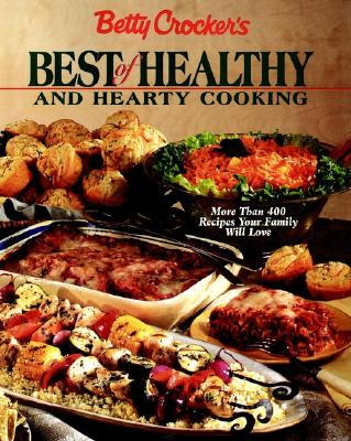Image for BEST OF HEALTHY AND HEARTY COOKING