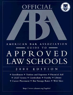Image for Official ABA GD/Approved Law SC (Serial)