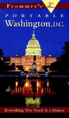 Image for PORTABLE WASHINGTON, D.C.