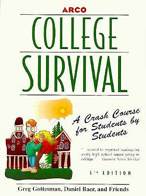 Image for College Survival 5th ed