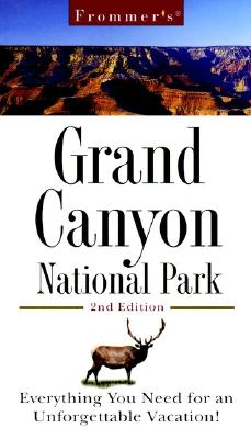 Image for Frommer's Grand Canyon National Park (Frommer's Grand Canyon National Park, 2nd ed)