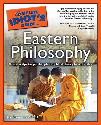 Image for Complete Idiot's Guide to Eastern Philosophy