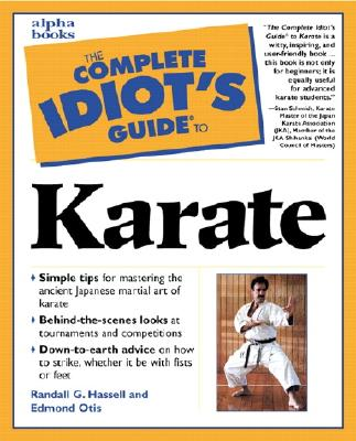 Image for Complete Idiot's Guide to Karate