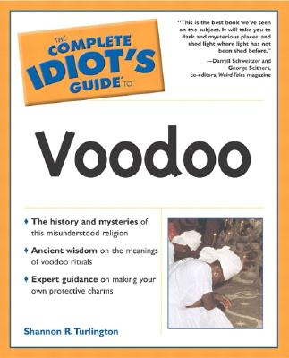 Image for Idiot's Guide to Voodoo