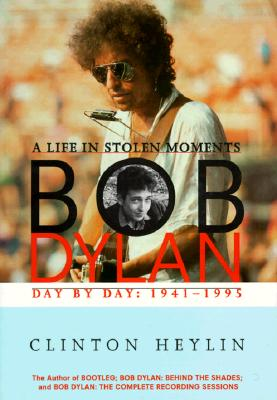 Image for BOB DYLAN DAY BY DAY: 1941-1995