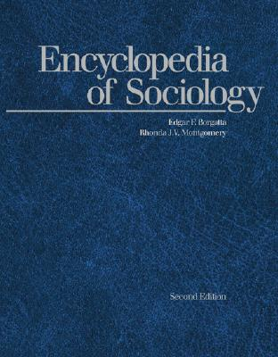 Encyclopedia of Sociology (5 Volume Set)