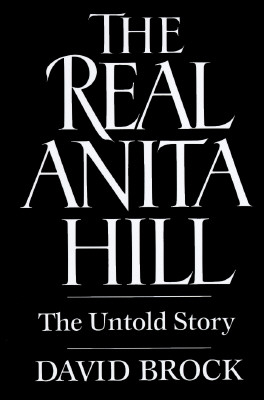 Image for The REAL ANITA HILL