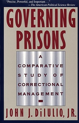 Image for Governing Prisons