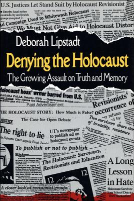 Image for Denying the Holocaust