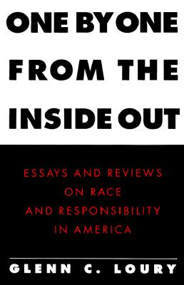 Image for One by One from the Inside Out: Race and Responsibility in America